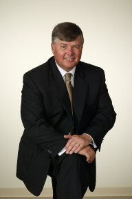 John Gregory, Managing Partner